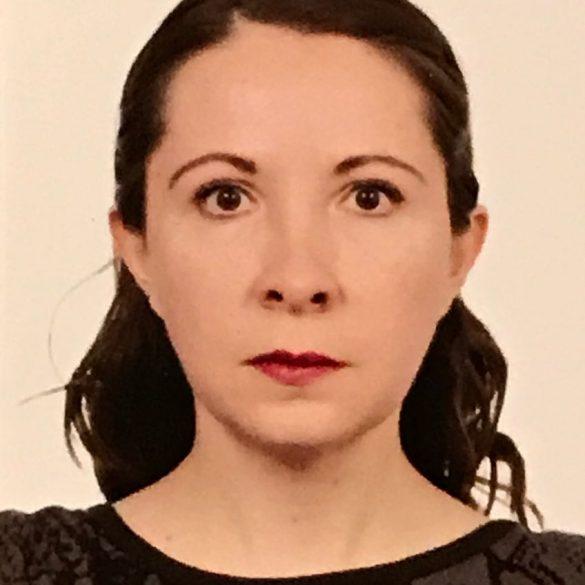 María Chamosa